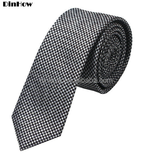 100% silk ties men necktie