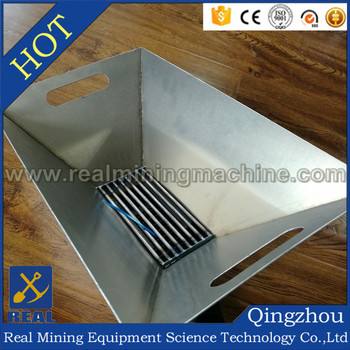High Volume Concentrator Gold Pan - Buy High Volume Concentrator Gold  Pan,Gold Panning Equipment,Stainless Steel Gold Pan Product on Alibaba com