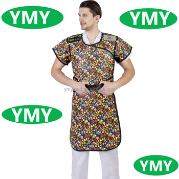2018 new style x ray protective medical lead apron