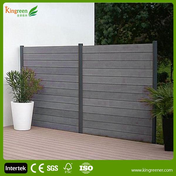 Wpc - Paneles de madera para jardin ...