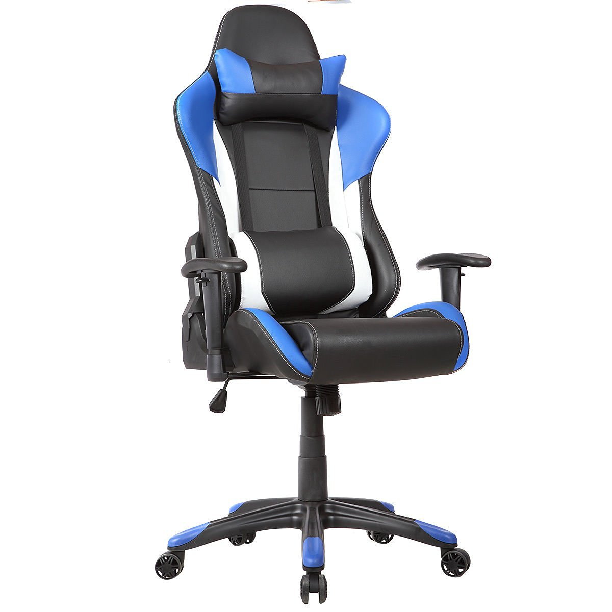 Fine Cheap Gaming Chair Blue Find Gaming Chair Blue Deals On Ocoug Best Dining Table And Chair Ideas Images Ocougorg