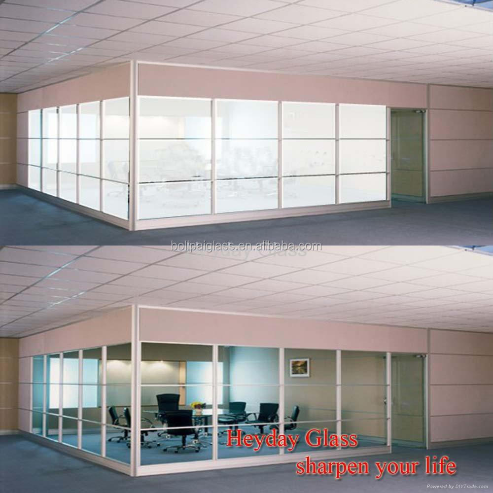Finden Sie Hohe Qualität Umschaltbare Sichtschutzfolie Hersteller