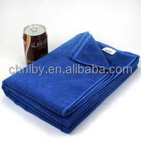 soft multi purpose car leather seats cleaning cloth
