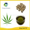 Factory wholesale Hemp seed oil manufacturer
