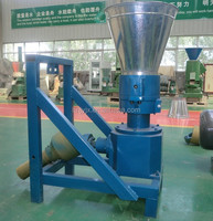 Hot sale home use small PTO feed pellet mill