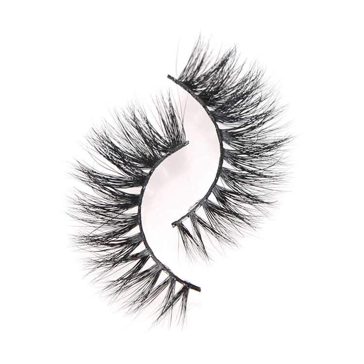 Create your own brand 3D lashes and luxury mink eyelash custom package box фото