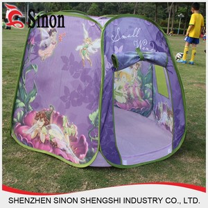 wholesale funny outdoor and camping baby travel tent