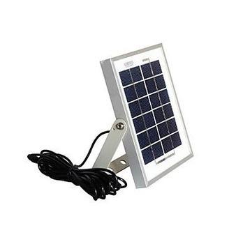 Marco De Aluminio Panel Solar 3 W 6 V Precios De Paneles Solares ...