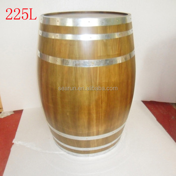 Storage oak wine barrels Holder Used Oak Material Wood Type Sake Storage Boxes Wooden Wine Barrels Empty Whiskey Barrel Wee Shack Used Oak Material Wood Type Sake Storage Boxeswooden Wine Barrels