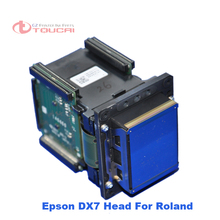 Reliable supplier!! Dx7 Eco Solvent print head for Roland VS series