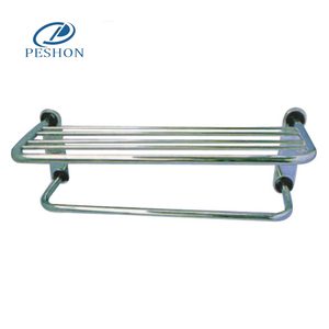Bathroom Accessories Wire Towel Rack