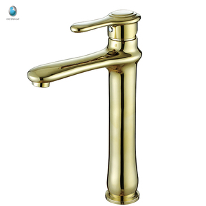 KH-02J in-stock factory fancy water tap types, high performance worth buying single lever faucet, faucet tap mixer