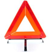 Усиливается предупреждающие знаки