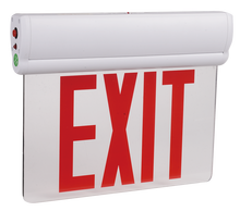 폭발-proof 열가소성 ABS housing Led Exit Sign/emergency exit 빛