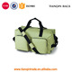 Oem Accept Portable Army Official Black Duffle For Women And Men Medium Gym Luggage Bag