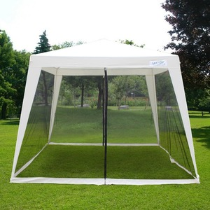 Mesh Screen Gazebo Supplieranufacturers At Alibaba