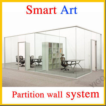 Glass Wall Prices,Free Standing Office Partitions - Buy Internal Glass  Partitions,Partition Walls Office,Room Partitions Product on Alibaba com