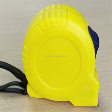 safety easy use medium quality made waterproof blade tape measure, steel tape measuring