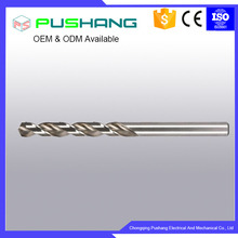 Factory Tungsten Solid Carbide Twist Drill Bit For Cast Iron Drill Bits
