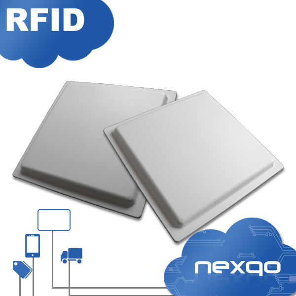 UHF RFID long range Integrated wifi rfid reader with free SDK and API