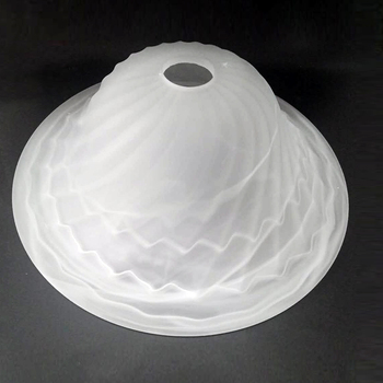 Glass Ceiling Fan Light Covers Hammered Glass Ceiling Lamp