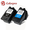 Cheapest price for canon ink cartridges 210 211 For Canon Pixma MP490 MP495 MX320 PG 210