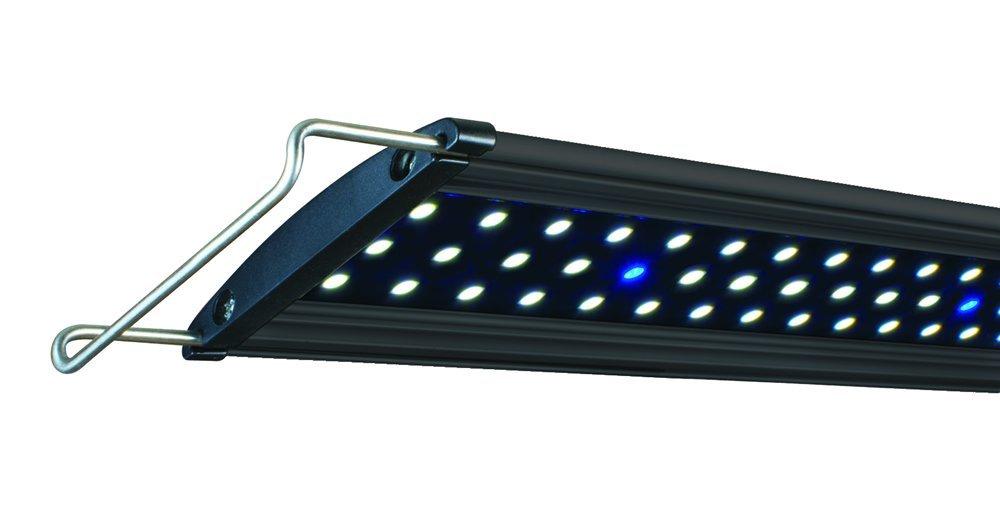Lifegard Aquatics Ultra-Slim Freshwater LED Light