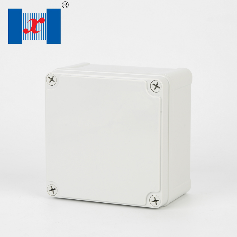 ABS PVC 플라스틱 Electrical IP65 방수 Junction Box KT Series