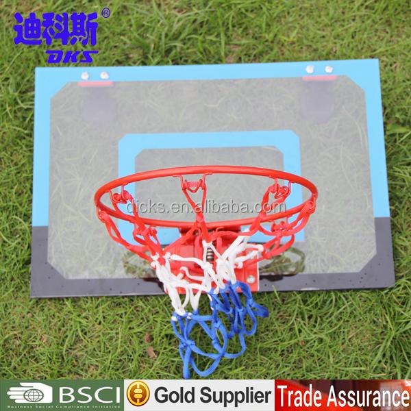 Steel Door Hanging Mini Basketball Hoop Board