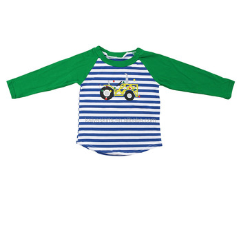 a2f86dcdf Best Sellers Wholesale Children Boy Cotton Clothing Baby Long Sleeve ...