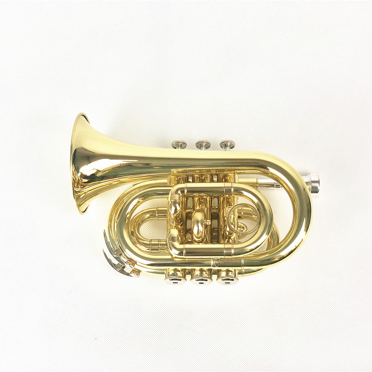 Tipi Pocket Trumpet