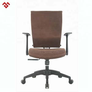 Good quality mesh rocking heated computer office chair for office desk chair