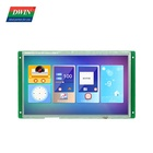 DWIN 10.1 inch tft display, 1024*600 HMI touch screen, 65K Colors, Intelligent LCD Module