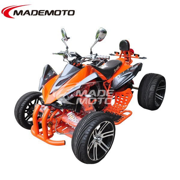 Chinese Petrol Cheap ATV Quad with 250cc 4 Stroke for Sale