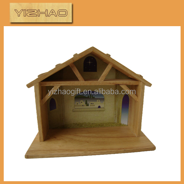 Made In China Christmas Unfinished Homemade Cheap Outdoor Antique ...