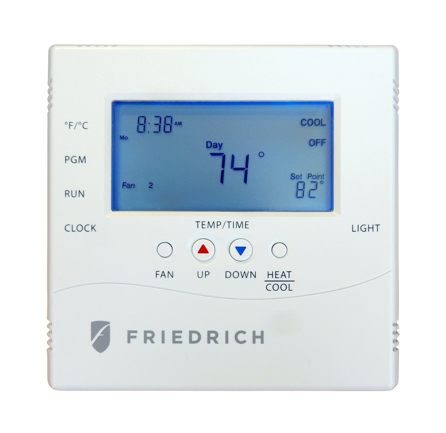 """Get Quotations · Friedrich KWW Thermostat Kit for Kühl """"N"""" Series Room Air  Conditioner"""