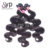 100% Virgin Mongolian Body Wave Raw Human Cutical Alligned Hair Wholesales For Kilograms