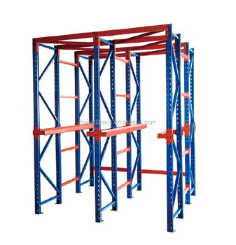 Top quality warehouse shelving & storage