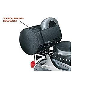 T-Bags Super-T Roll Bag - Black
