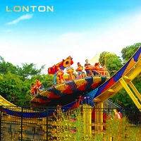 Buy Thrill Flying UFO From Amusement Rides Manufacturer