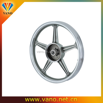 Hot Sales A356 Aluminum Alloy Motorcycle Front And Rear Rim 1.4x18 ...