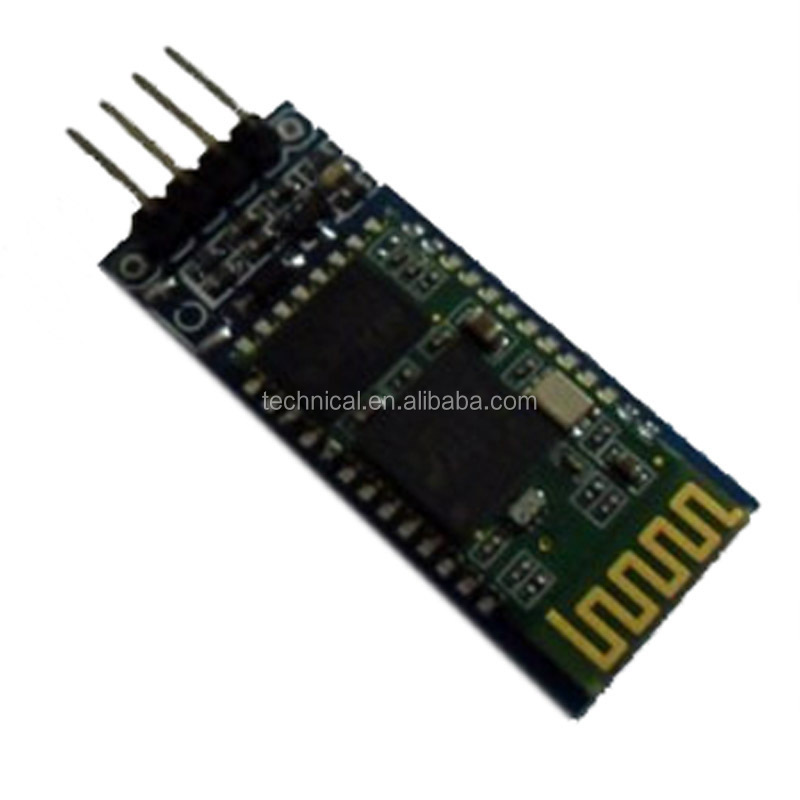 HC-05 Bluetooth Module Wireless Transmitter Module Bluetooth HC-05 With Floor Master Pin Module Integrated HC-05