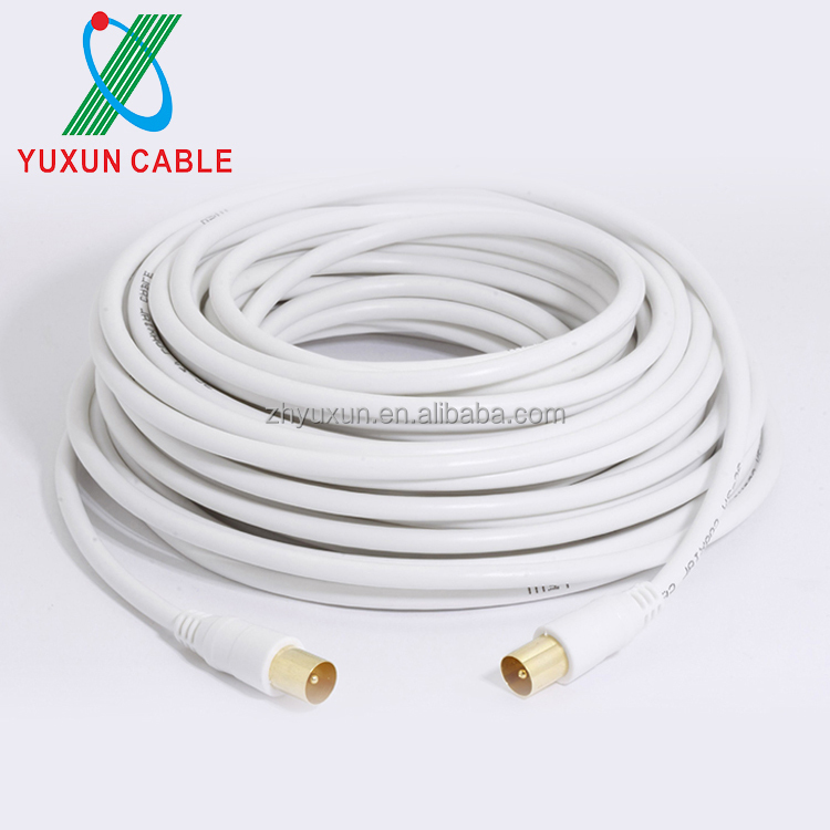 3c-2v Tv Coaxial Cable Wholesale, Tv Coaxial Cable Suppliers - Alibaba