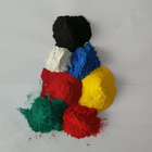Indoor & Outdoor Metallic Epoxy Powder coating powders
