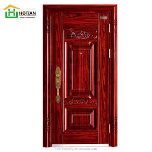 China Products International Standard kerala Stainless Steel Front decoration house main Door design
