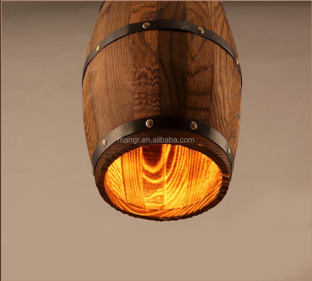 Pendant-Light-MG-1480 Amerikaanse retro restaurant creatieve ...