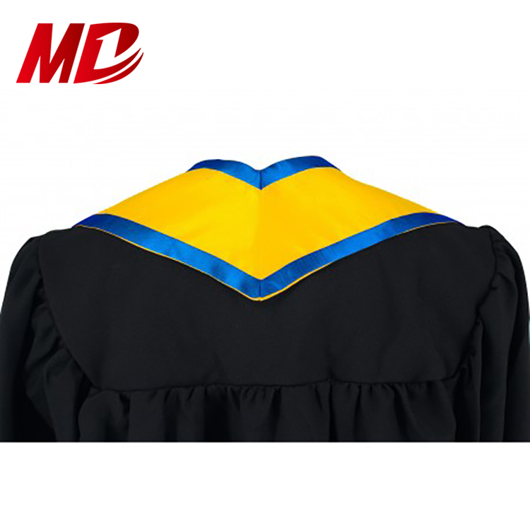 Graduation Stole Honor Sash Trimming Stoles