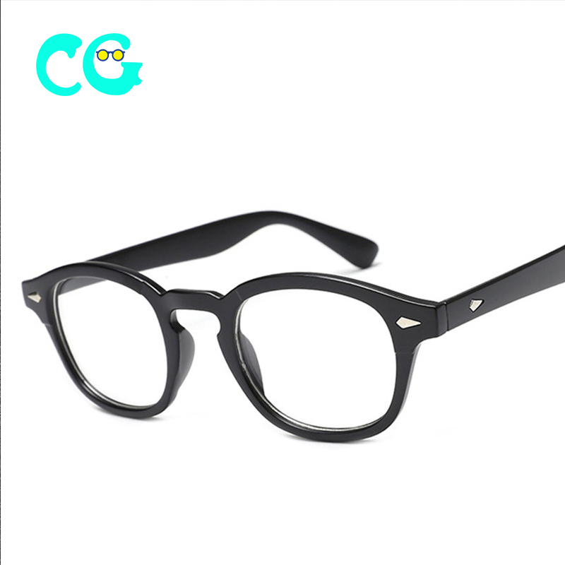 Women CLASSIC VINTAGE RETRO CAT EYE Style Clear Lens EYE GLASSES FRAMES 5 Colors