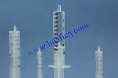 FDA High quality two part feeding syringe oral syringe for baby without needle