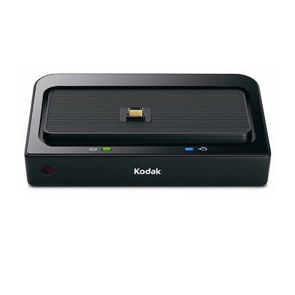 Kodak 8951956 EasyShare HDTV Camera Dock with Remote Control Camera Accessories